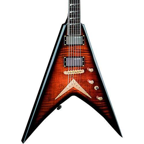 (Signature Series VMNT Limited Edition Dave Mustaine Electric Guitar)