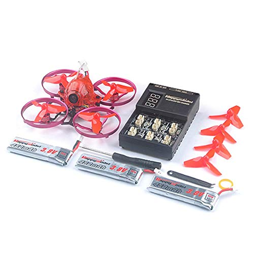 Wikiwand Happymodel Snapper7 Brushless Whoopi Aircraft BNF Mini FPV Drone Frsky Receiver by Wikiwand (Image #2)