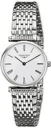 Longines La Grande Classique Ladies Watch L42094116