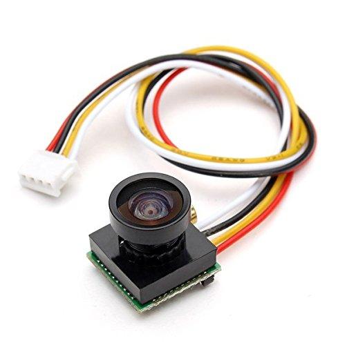 Studyset 600TVL 170 Degree/1200TVL 150 Degree Mini Color Video FPV Camera Quadcopter Accessories