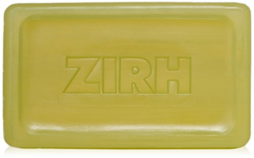 Zirh Vitamin Edition Body Bar, 6.3 Oz