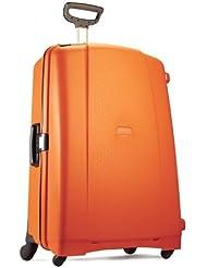 Samsonite Luggage Flite Upright 31 Travel Bag (31, Bright Orange)