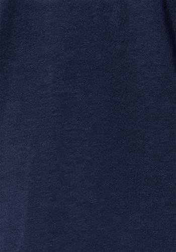 Elástico Anchos 2 Espaguetti Anchos tirantes Punto Finos Marino Lisa Azul Tirantes Lote Camiseta Negro 8dwYqYZ