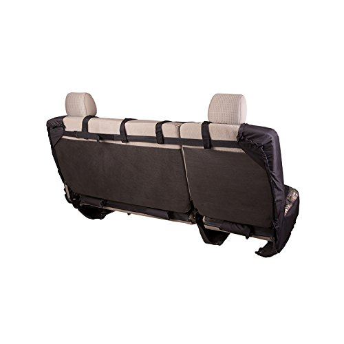 41SiKAKEdzL Signature Products Group Bench Seat Cover (1-Pack), APX, Full Size
