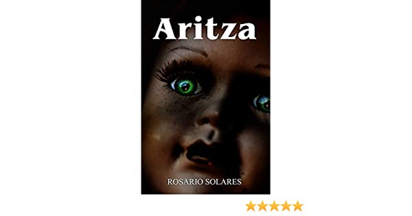 Amazon.com: Aritza (El Gato nº 2) (Spanish Edition) eBook: Rosario Solares: Kindle Store