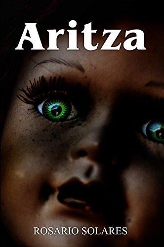 Aritza (El Gato nº 2) (Spanish Edition) by [Solares, Rosario