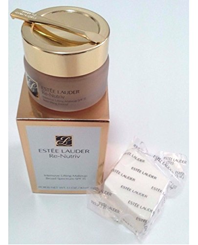 Estee Lauder Re-nutriv Intensive Lifting Makeup Broad Spectrum 15 Pale Almond (Pale Almond)