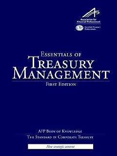 Essentials Of Treasury Management Pdf
