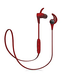 Jaybird X3 Sports Bluetooth Headphones, Road Rash Red (B01MF4MYT3) | Amazon Products