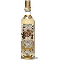 Tequila El Mexicano Rep 1L