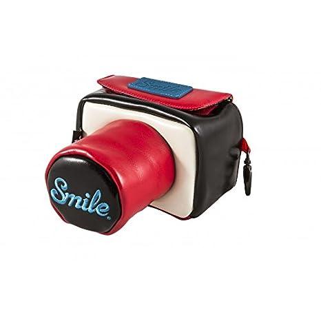 Smile SMI16510 - Funda protectora para cámara réflex (DSLR) Im ...