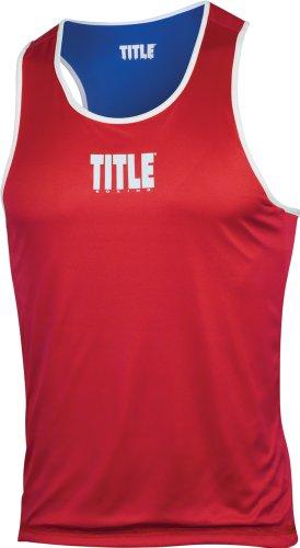 TITLE Reversible Amateur Boxing Sets
