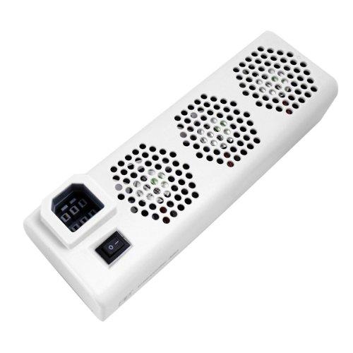 xbox 360 cooler fan - 6