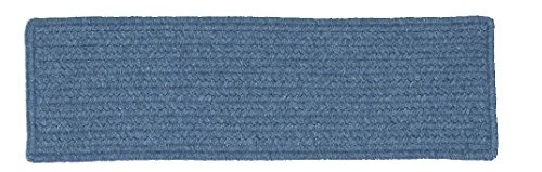 Westminster Stair Tread, Federal Blue -