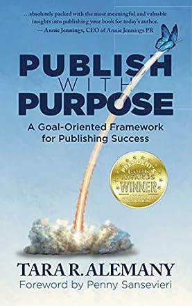 Publish with Purpose