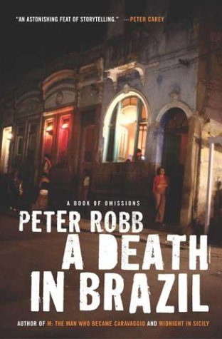 A Death in Brazil: A Book of Omissions (John MacRae Books) pdf epub