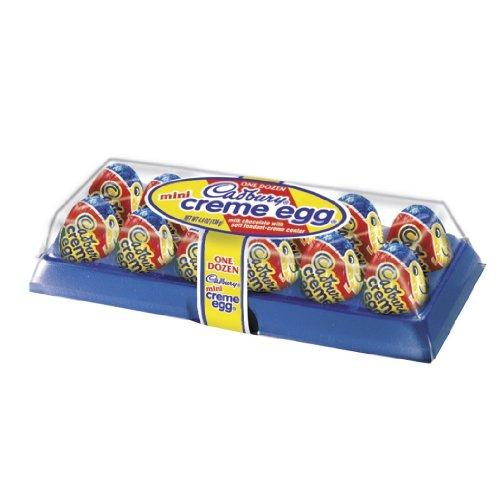 Cadbury Mini Creme Eggs Dozen