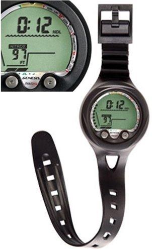 Genesis ReAct Pro Wrist Mount