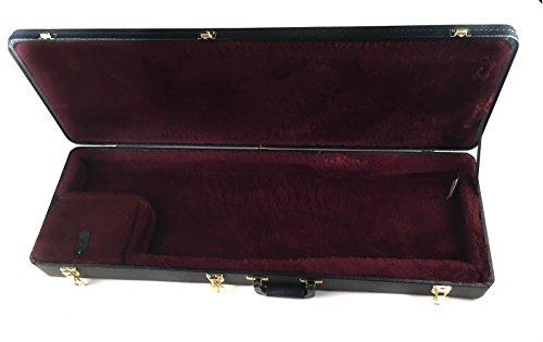 Tkl Hardshell - Morrell TKL B4151 Premier Durahyde Lap Steel Guitar Universal Hardshell Case