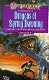 """""""Dragonlance Chronicles Dragons of Spring Dawning"""" av Margaret Weis"""