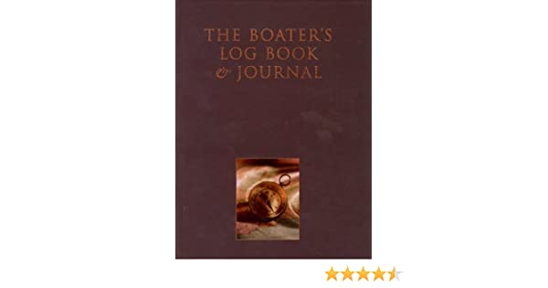 Boat Log Book Publishing