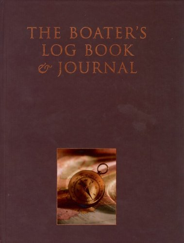 The Boater's Log Book and Journal pdf epub