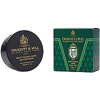 Truefitt and Hill West Indian Limes Shaving Cream Bowl, 190 grams