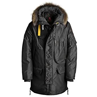 Parajumpers KODIAK Jacket - Black (Men) - Large