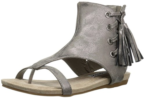 Pewter Lips Chill Dress Too 2 Women Sandal fPqYwwdtx