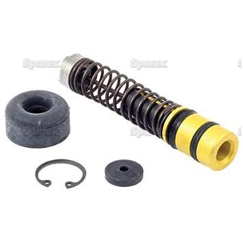 Zetor Kit de reparación de cilindro maestro de freno y embrague 930775 3320, 3340,