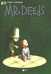 Mr. Deeds, Tome 1 : Le mystère de l'étoile par Olivier Cinna