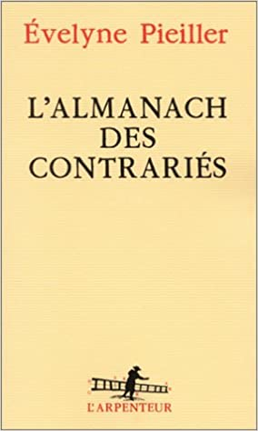 Livres gratuits L'Almanach des contrariés epub pdf