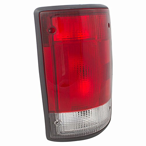 Rev Led Tail Light