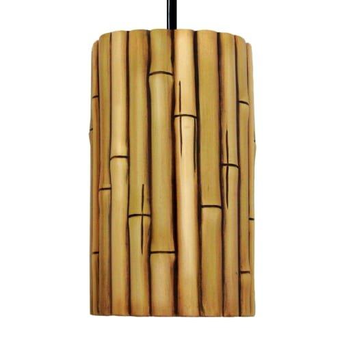 Nature Inspired Pendant Lighting - 6