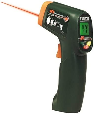 Extech 42500 Mini Infrared Thermometer