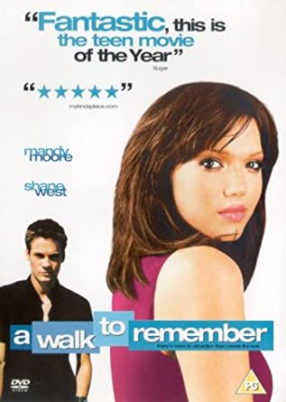 a walk to remember with subtitles