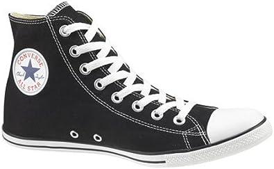 Converse Slim Chuck Taylor Hi Top Chaussures, Size: 37.5 ...