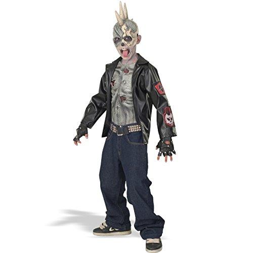 Punk Zombie Kids Costume]()