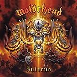 Motörhead: Inferno (Audio CD)