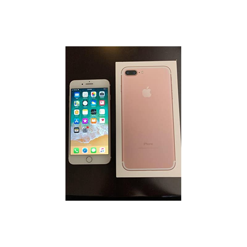 Apple iPhone 7 PLUS (5.5-inch) A1661 128