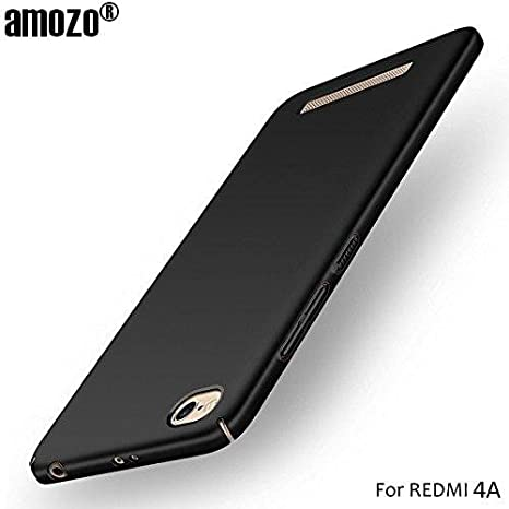 buy online a3d23 936cc Amozo Cover For Redmi 4A