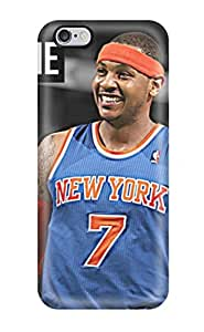 New Style Tpu 6 Plus Protective Case Cover/ Iphone Case - Carmelo Anthony