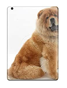 lintao diy Perfect Fit Xboarwo1406VNGvK Chow Chow Dog Case For Ipad - Air by icecream design