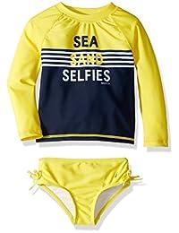 Nautica - Traje de baño para niña