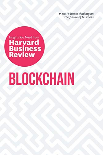 Blockchain: The Insights You Need from Harvard Business Review (HBR Insights Series) por Harvard Business Review