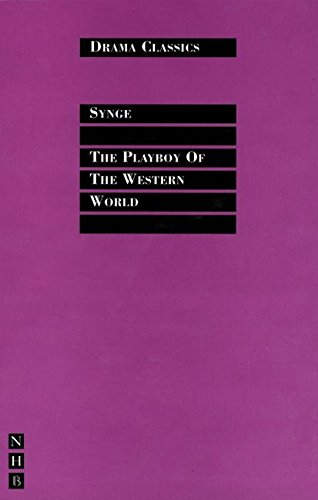 The Playboy of the Western World (Drama (Playboy Classic)