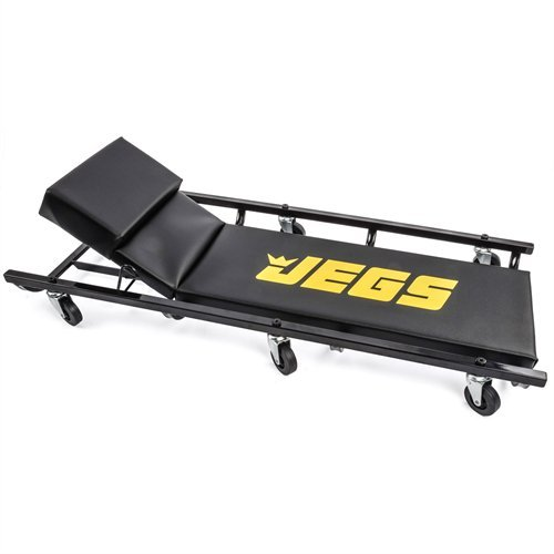 JEGS 81150 Creeper & Mechanic Seat Set by JEGS (Image #3)