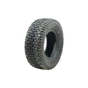 KRP Neumático Tractor cortacésped 20 x 10 x 8: Amazon.es: Jardín