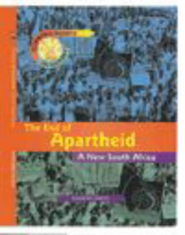 Turning Points in History: The End of Apartheid paper