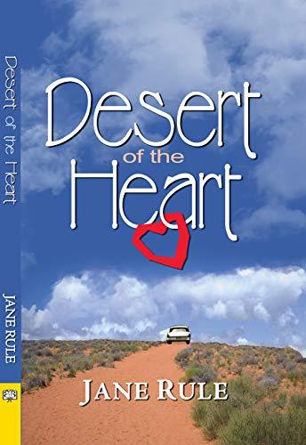 Desert Of The Heart by Brand: Bella Books